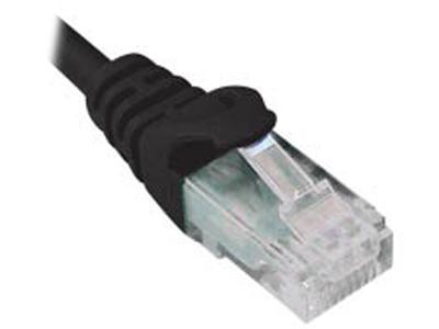 Εικόνα Patch cord cat5e UTP 3.0m μαύρο data