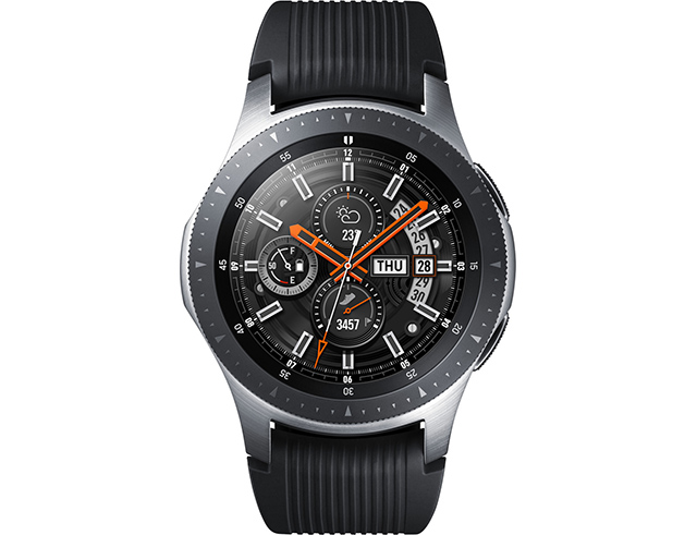 Εικόνα Samsung Galaxy Watch 46mm - Silver