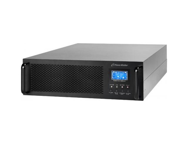 Εικόνα Ups Powerwalker VFI 1000 CRM LCD(PS)