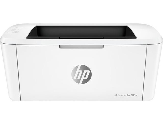 Εικόνα Εκτυπωτής HP Laser LaserJet Pro M15W