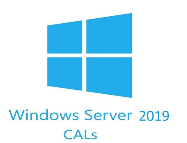 Εικόνα Windows Server CAL 2019 5cals User