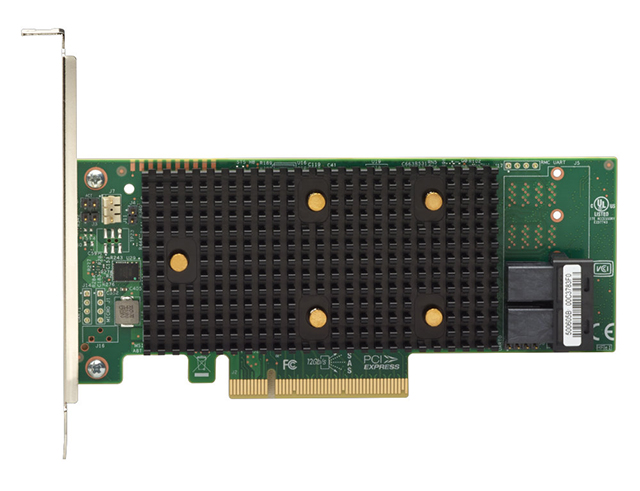 Εικόνα Thinksystem Controller Lenovo RAID 530-8i PCIe 12Gb Adapter
