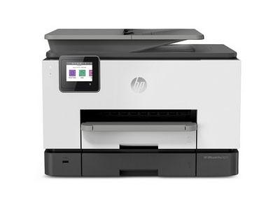 Εικόνα Πολυμηχάνημα HP OfficeJet Pro 9020 All-in-One 1MR78B