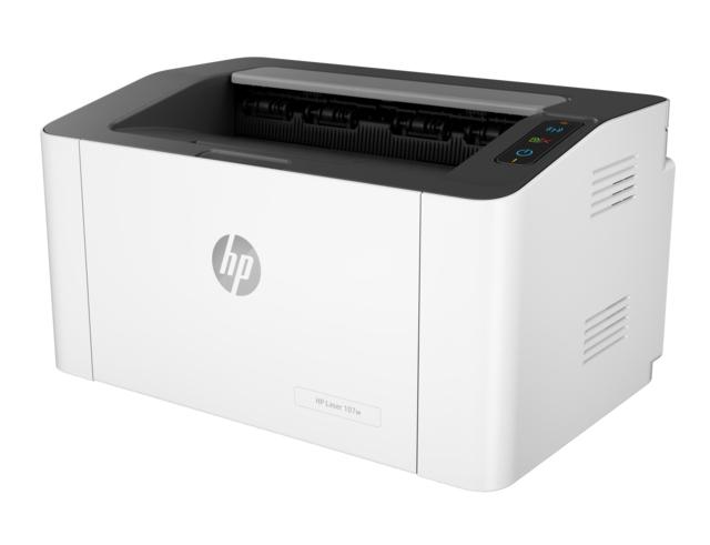 Εικόνα Εκτυπωτής HP Laser B/W 107w 4ZB78A