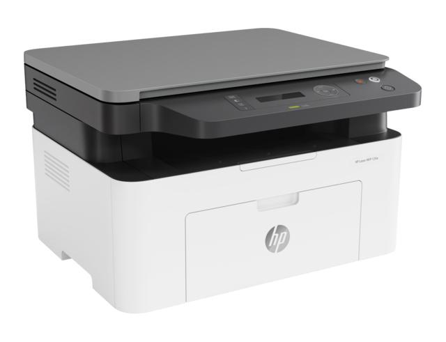 Εικόνα Εκτυπωτής HP Laser MFP 135a 4ZB82A