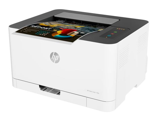 Εικόνα Εκτυπωτής  HP Laser B/W 107a 4ZB77A