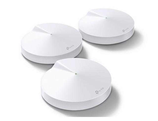 Εικόνα Smart Home Mesh Wi-Fi System AC2200 TP-Link Deco M9 Plus (3-pack) v1