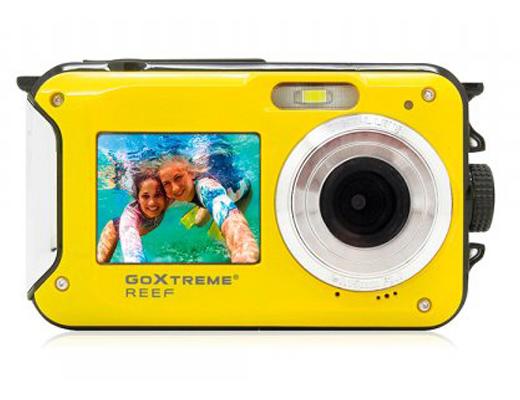 Εικόνα Κάμερα αδιάβροχη Goxtreme GX20150 yellow