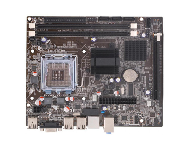 Εικόνα Μητρική Κάρτα Afox G41-MA7-V2 with PLT port (IG41-MA7-V3) - socket 775