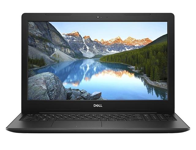"""Εικόνα Dell Inspiron 3584 - Οθόνη Full HD 15.6"""" - Intel Core i3-7020U - 4GB RAM -  1TB HDD - Windows 10 Pro"""