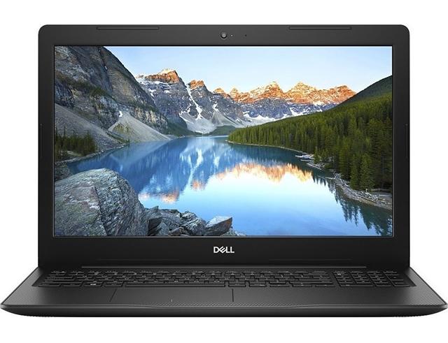 """Εικόνα Dell Inspiron 3582 - Οθόνη 15,6"""" -  Intel Pentium Silver N5000 - 4GB RAM - 128GB SSD - Intel UHD Graphics 600 - Windows 10 Home"""
