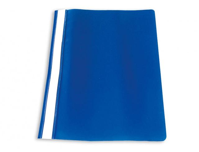 Εικόνα Ντοσιέ PP με έλασμα eco μπλε