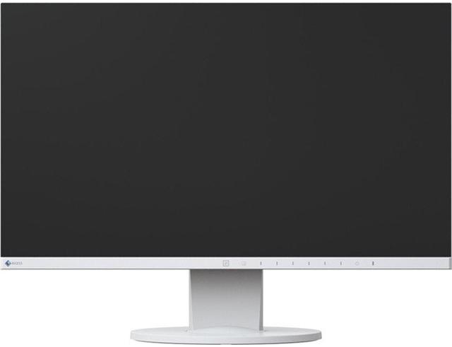 """Εικόνα Monitor 23.8"""" Eizo FlexScan EV2450-WT - Ανάλυση Full HD - DVI, DisplayPort, HDMI, VGA"""