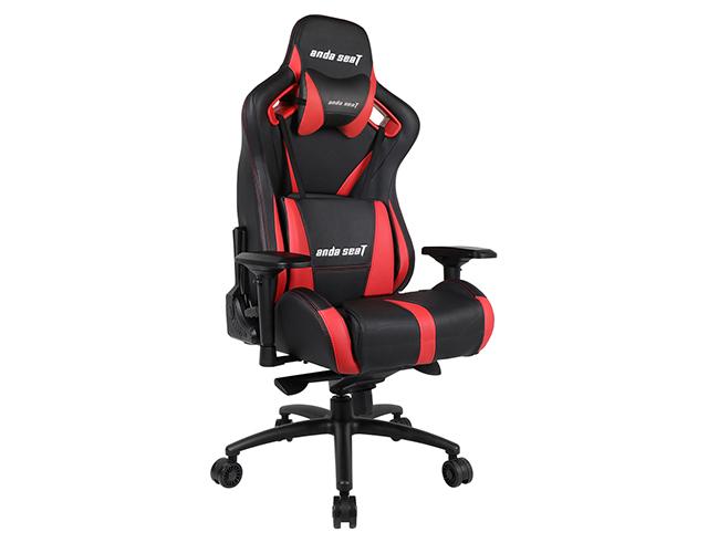 Εικόνα Gaming Chair Anda AD12XL V2 Black-Red