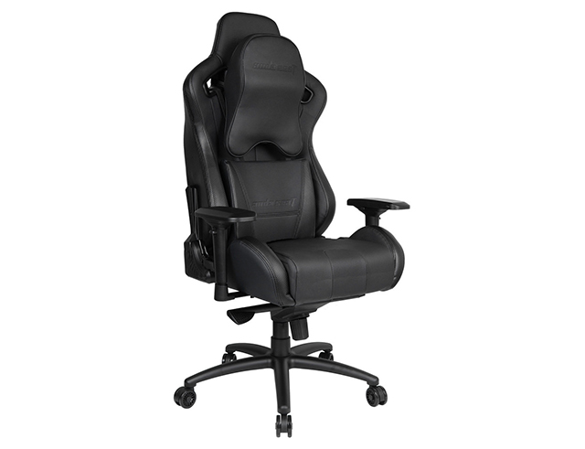 Εικόνα Gaming Chair Anda Dark Knight Premium Carbon Black
