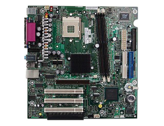 Εικόνα Motherboard HP Compaq D510 283983-001