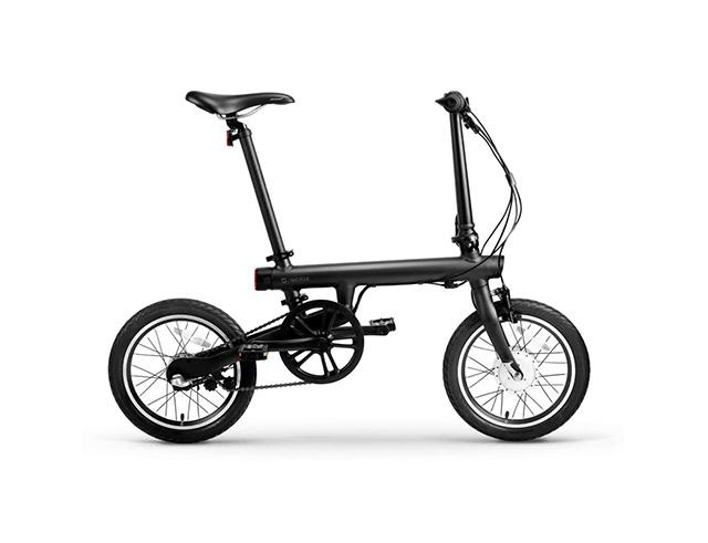 Εικόνα Ηλεκτρικό Ποδήλατο Mi QiCYCLE Folding EU