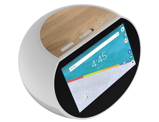 Εικόνα Smart Speaker Archos Hello 5, με οθόνη 5 ιντσών και χωρητικότητα 16GB
