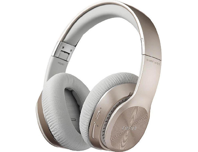 Εικόνα Headphones Edifier W820BT Gold