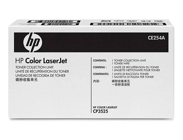 Εικόνα Waste Toner HP LaserJet CP3525/CM3530 (CE254A)