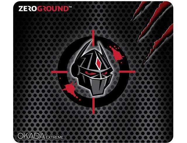 Εικόνα Gaming Mousepad Zeroground MP-1700G OKADA EXTREME v2.0