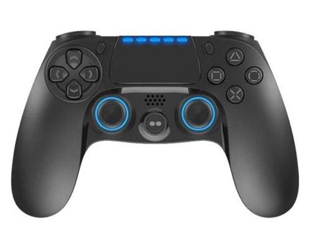 Εικόνα Gamepad Twodots TDGT0075 Pro Pad 4 Evo Wireless, Μαύρο