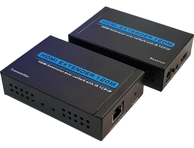 Εικόνα HDMI Video Extender Powertech CAB-H075