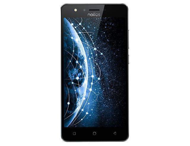 """Εικόνα Smartphone 5"""" TP-Link Neffos C5S 4G (8GB) - Grey"""