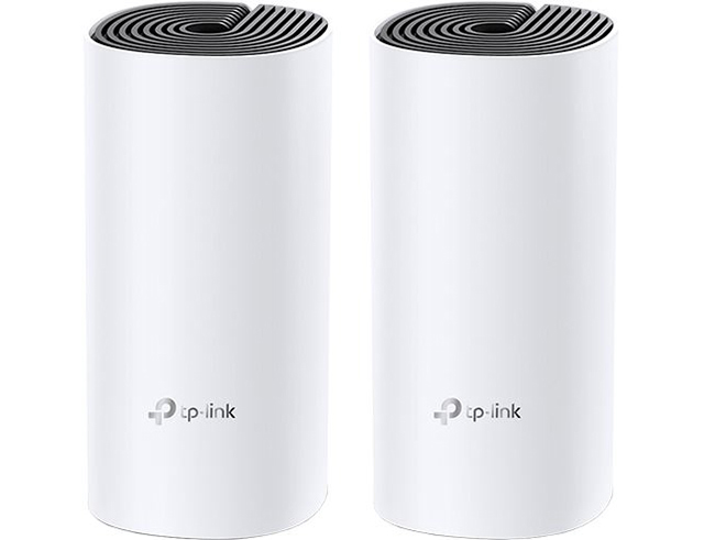 Εικόνα Whole Home Mesh Wi-Fi System TP-Link Deco M4 (AC1200) v1