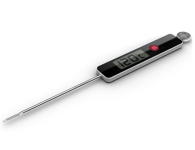 Εικόνα Ψηφιακό θερμόμετρο κρέατος- Life Medium Rare 221-0135