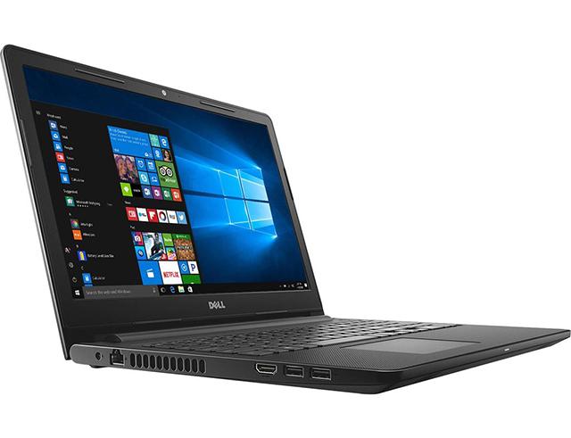 """Εικόνα Dell Inspiron 3593 - Οθόνη 15,6"""" Full HD - Intel Core i5 1035G1 - 8GB RAM - 256GB SSD - Windows 10 Home (64bit)"""