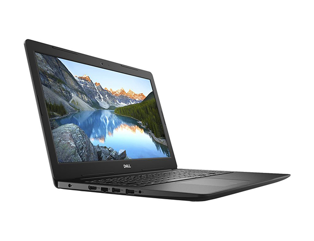 Εικόνα Dell Inspiron 3583 - Οθόνη 15.6'' FHD LED-Backlit Antiglare - Intel i3 8145U - 8GB RAM - 256GB SSD - Windows 10 Pro