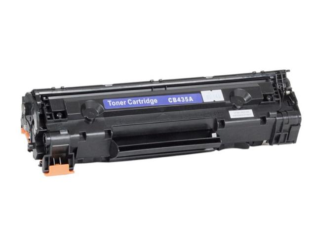 Εικόνα Toner Premium Black συμβατό με HP - Black - 2K