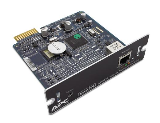 Εικόνα UPS APC SNMP CARD ΓΙΑ SMART RTAP9630