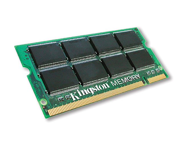 Εικόνα RAM DDR2 1GB/800MHz SODIM KINGSTON