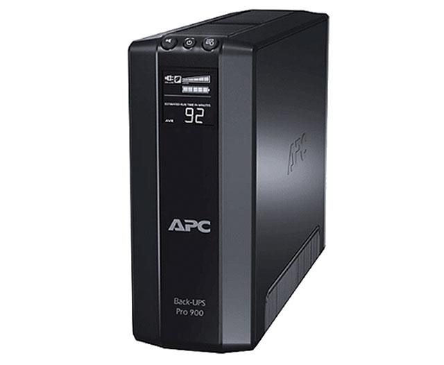 Εικόνα UPS APC BACK-UPS PRO 900VA POWER SAVING