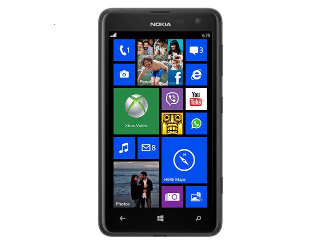 """Εικόνα SMARTPHONE NOKIA LUMIA 625 4.7"""" 8GB"""