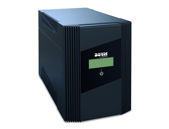 Εικόνα UPS Borri Giotto-1500 Line Interactive - 1500VA/900W