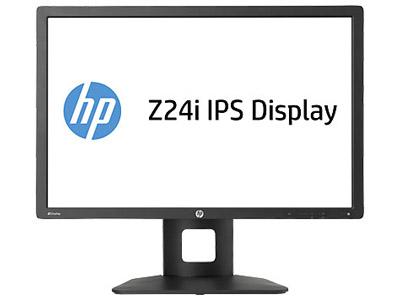 """Εικόνα Monitor 24"""" HP Z24i - Ανάλυση WUXGA - DisplayPort, DVI, VGA"""