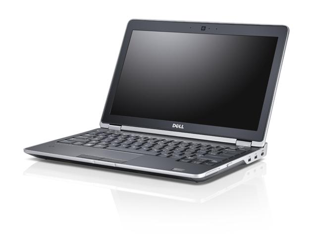 """Εικόνα Dell Latitude E6230 - Οθόνη 12.5"""" - Intel Core i5 3ης Γενιάς - 4GB RAM - 320GB HDD - Windows 7 Professional"""