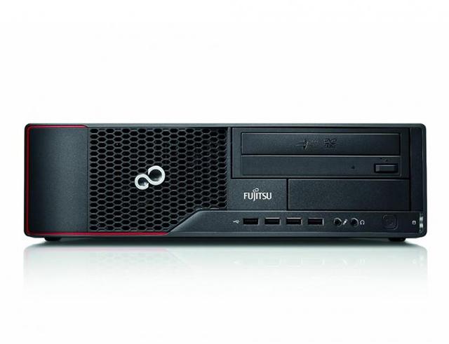 Εικόνα PC Fujitsu Esprimo E900 SFF - Intel Core i5 2ης Γενιάς 24xx - 4GB RAM - 500GB HDD - DVD - Windows 7 Professional