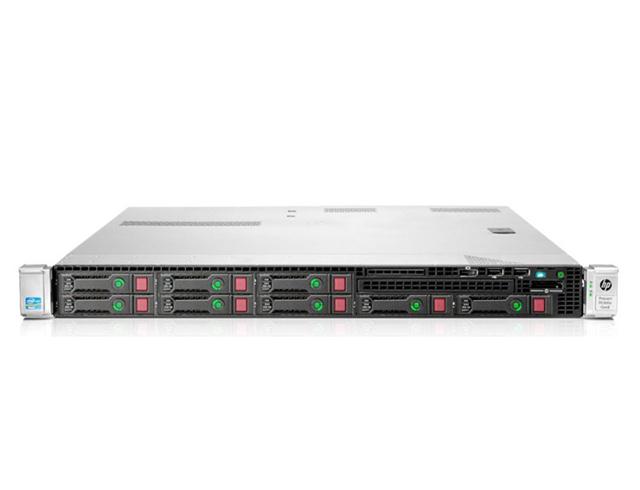 Εικόνα Server HP DL360E G8 - 2x Hexa Core Intel Xeon E5-2430L - 96GB RAM - 5x 600GB HDD - 2x PSU