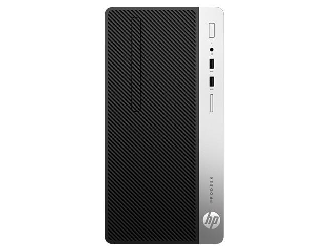Εικόνα HP ProDesk 400 G5 MT - Intel® Core™ i5-8500 Processor - 8GB RAM - 256GB SSD - Windows 10 Pro