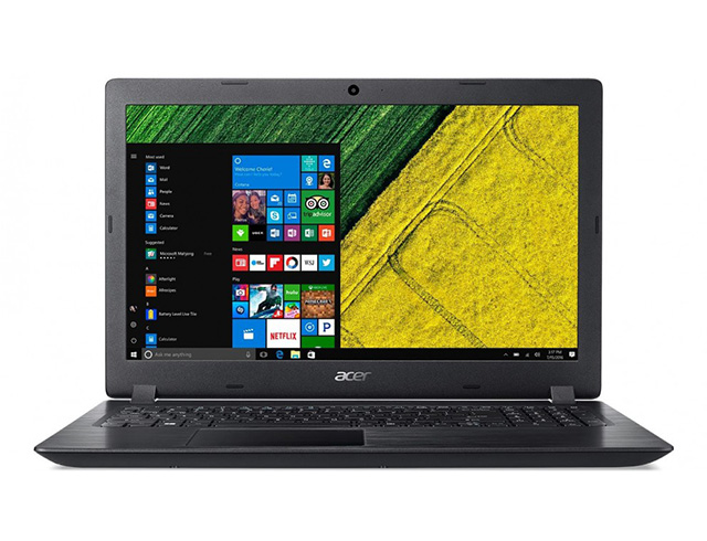 Εικόνα Acer Aspire 3 A315-41-R9E6 - AMD Ryzen 7 2700U - 8GB RAM - 256GB SSD - Windows 10 Home