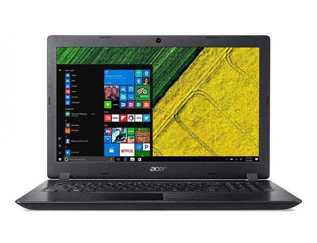 Εικόνα Acer Aspire 3 A315-51 - Intel Core i3-7020U - 8GB - 256GB SSD - Windows 10 Home