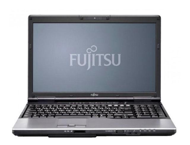 """Εικόνα Fujitsu Lifebook E782 - Οθόνη 15.6"""" - Intel Core i5 3ης Γενιάς - 4GB RAM - 320GB HDD - Windows 7 Professional"""