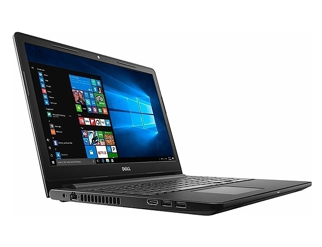 Εικόνα Dell Inspiron 3567 - Intel Core i3-7020U - 4GB RAM - 128GB SSD - Windows 10 Home