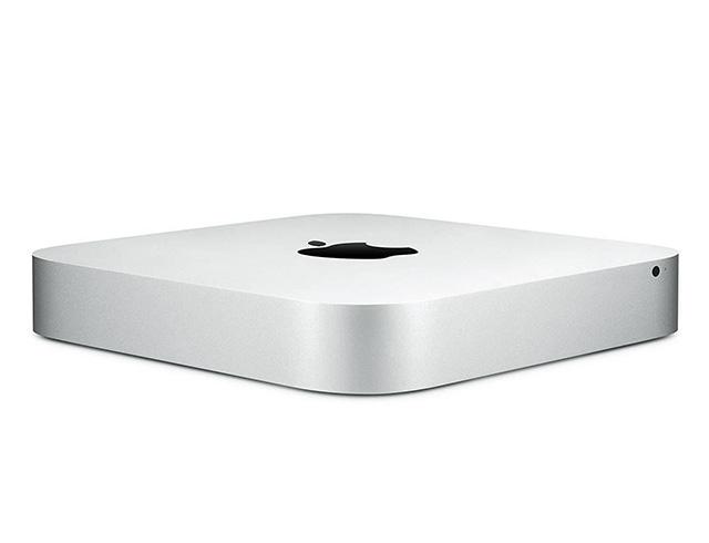 Εικόνα Apple Mac Mini Α1347 LATE 2012 - Intel Core i5-3210M - 4GB RAM - 500GB HDD - Χωρίς οπτικό δίσκο - OS El Capitan