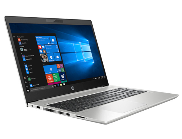 "Εικόνα HP ProBook 450 G6 - Οθόνη Full HD 15.6"" - Intel® Core™ i7-8565U Processor - 8GB RAM - 256GB SSD - Windows 10 Pro"