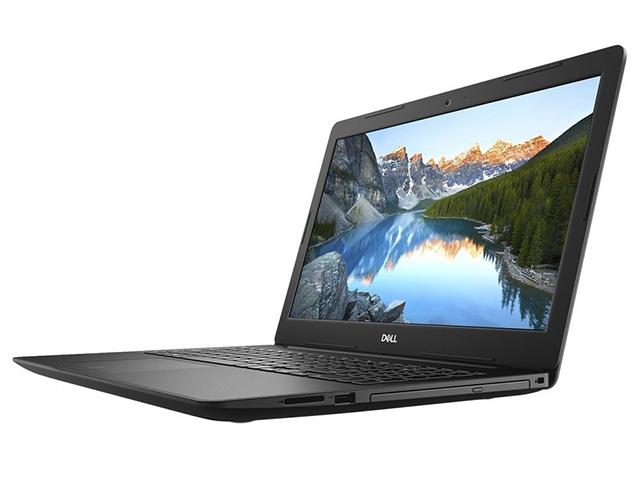 """Εικόνα Dell Inspiron 3581 - Οθόνη Full HD 15.6"""" - Intel Core i3-7020U - 4GB RAM - 1TB HDD - Windows 10 Pro"""